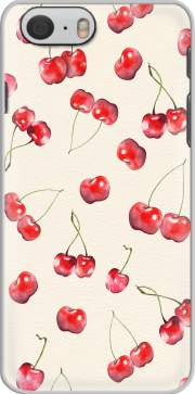 Cherry Pattern Case for Iphone 6 4.7