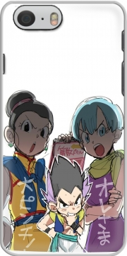 Chichi x Bulma Iphone 6 4.7 Case
