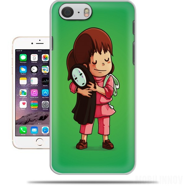 Case Chihiro Free Hugs for Iphone 6 4.7