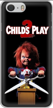 Child's Play Chucky Iphone 6 4.7 Case