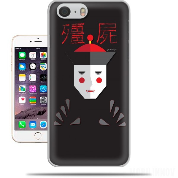 Case Chinese Vampy for Iphone 6 4.7