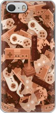 Chocolate Gamers Case for Iphone 6 4.7