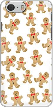 Christmas snowman gingerbread Case for Iphone 6 4.7