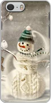 Christmas Time Iphone 6 4.7 Case