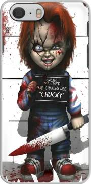 Chucky The doll that kills Iphone 6 4.7 Case