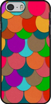 Circles Multicolor Case for Iphone 6 4.7