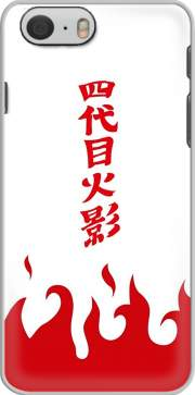 Cloak Uzumaki Family Hokage Iphone 6 4.7 Case