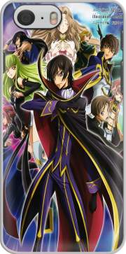 Code Geass Case for Iphone 6 4.7