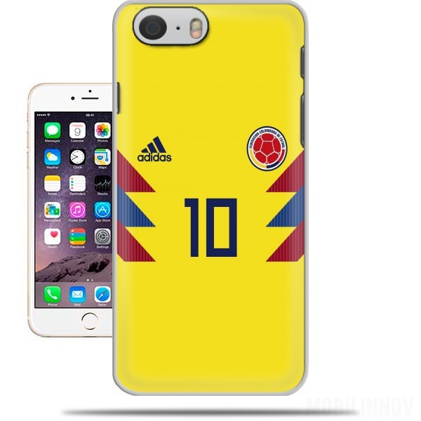 Case Colombia World Cup Russia 2018 for Iphone 6 4.7