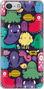 Colorful Creatures Case for Iphone 6 4.7