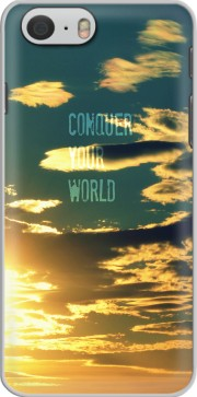 Conquer Your World Case for Iphone 6 4.7