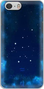 Constellations of the Zodiac: Aquarius Case for Iphone 6 4.7