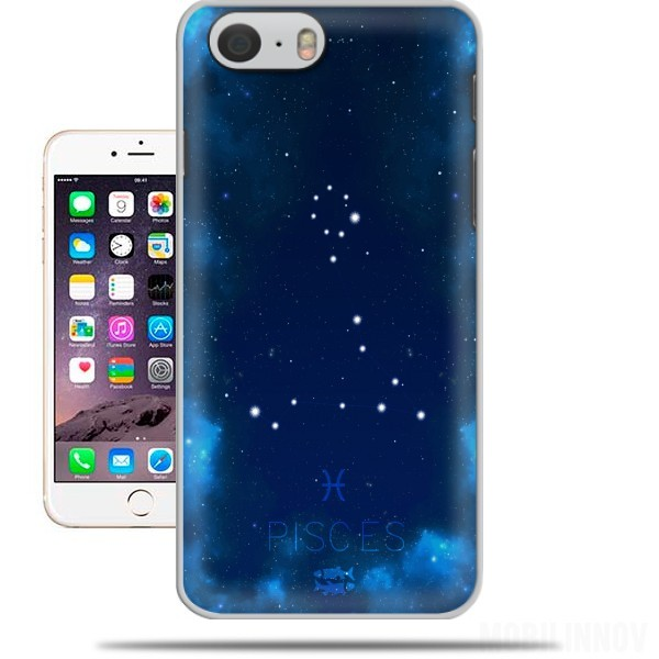 Case Constellations of the Zodiac: Pisces for Iphone 6 4.7