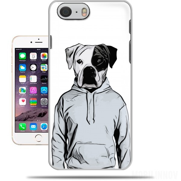 Case Cool Dog for Iphone 6 4.7