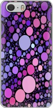 cool dots orchid Case for Iphone 6 4.7