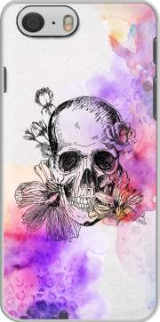 Color skull Case for Iphone 6 4.7