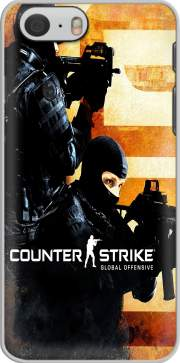 Counter Strike CS GO Iphone 6 4.7 Case