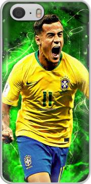 coutinho Football Player Pop Art Iphone 6 4.7 Case