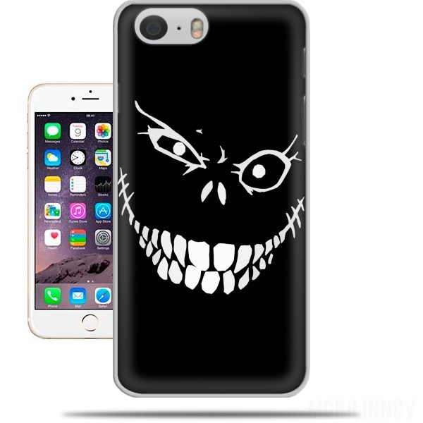 Case Crazy Monster Grin for Iphone 6 4.7
