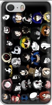 Creepypasta Iphone 6 4.7 Case