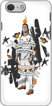 Cristiano Ronaldo Case for Iphone 6 4.7