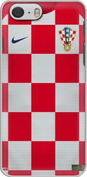 Croatia World Cup Russia 2018 Iphone 6 4.7 Case