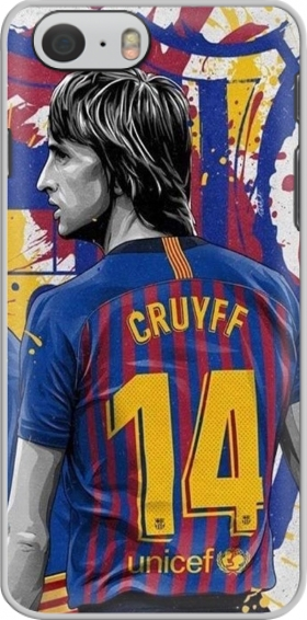 Case Cruyff 14 for Iphone 6 4.7