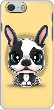 Case Cute Puppies series n.1 for Iphone 6 4.7