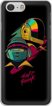 Daft Punk Case for Iphone 6 4.7
