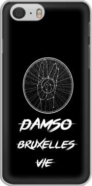 Damso Bruxelles Vie Case for Iphone 6 4.7