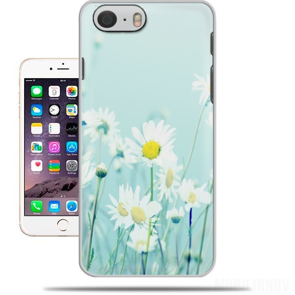 Case Dancing Daisies for Iphone 6 4.7