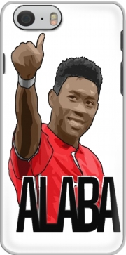 David Alaba Bayern Iphone 6 4.7 Case