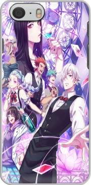 Death Parade Case for Iphone 6 4.7