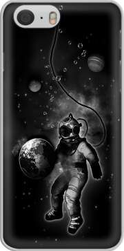 Deep Sea Space Diver Case for Iphone 6 4.7