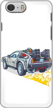 Delorean retour vers le futur Case for Iphone 6 4.7