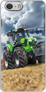 deutz fahr tractor Iphone 6 4.7 Case