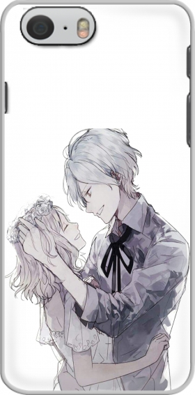 Case Diabolik lovers Subaru x Yui for Iphone 6 4.7