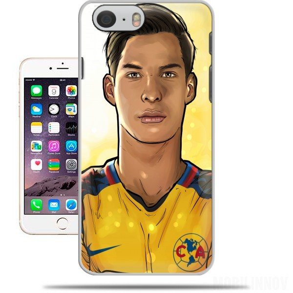 Case Diego Lainez America for Iphone 6 4.7