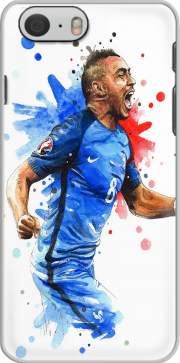 Dimitri Payet Fan Art France Team  Case for Iphone 6 4.7