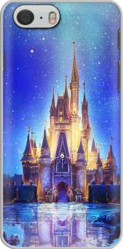 Disneyland Castle Case for Iphone 6 4.7
