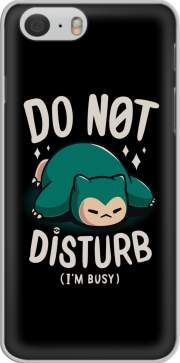 Do not disturb im busy Case for Iphone 6 4.7