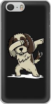 Dog Shih Tzu Dabbing Iphone 6 4.7 Case