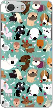Dogs Case for Iphone 6 4.7