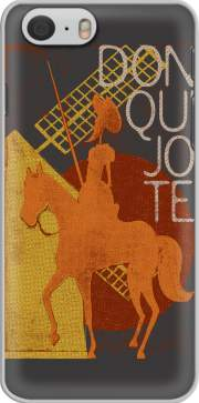 Don Quixote Case for Iphone 6 4.7