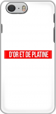 Dor et de platine Iphone 6 4.7 Case