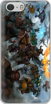 Dota 2 Fanart Iphone 6 4.7 Case