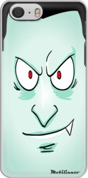 Dracula Face Case for Iphone 6 4.7