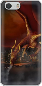 Dragon Attack Case for Iphone 6 4.7