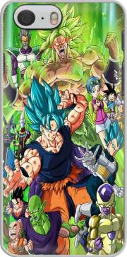 Dragon Ball Super Case for Iphone 6 4.7