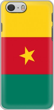Flag of Cameroon Case for Iphone 6 4.7